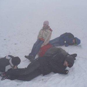 Biela stuha (31.1.-3.2.2008)
