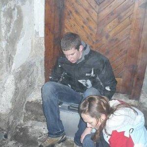 1.2.2008  16:29, autor: Amigo / U somráka sa hľadalo v gebrajze...