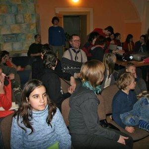1.2.2008  20:54, autor: Amigo / Diváci tradičnej Cestománie