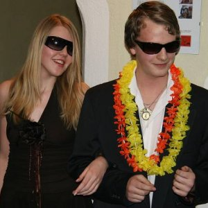 2.2.2008  20:38, autor: Teoretik / Boss Sergej s partnerkou