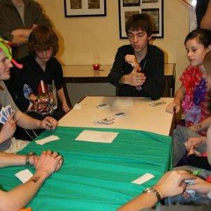 2.2.2008  21:18, autor: Teoretik / Kartový poker