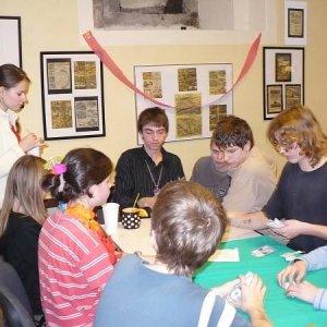 2.2.2008  21:41, autor: Amigo / Poker