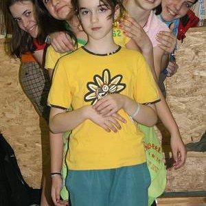 9.2.2008  17:30, autor: Teoretik / Naše dievčenské družstvo