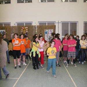Futbalový turnaj (9.2.2008)