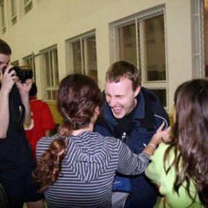 9.2.2008  18:32, autor: Teoretik / Prišiel Amigo