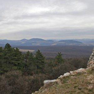 8.3.2008  12:21, autor: Teoretik / Vzdialené modré hory