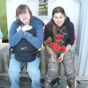 15.3.2008  15:46, autor: Amigo / Na cintorín mohli ísť len dvaja