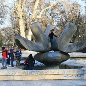 15.3.2008  16:26, autor: Teoretik / Indícia na fontáne zmizla...