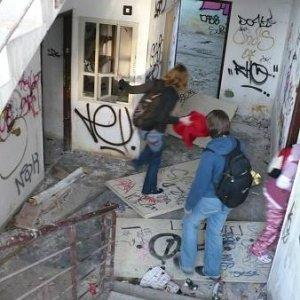 15.3.2008  16:54, autor: Amigo / Jedno zo záverečných stanovísk bolo v nevábnych priestoroch