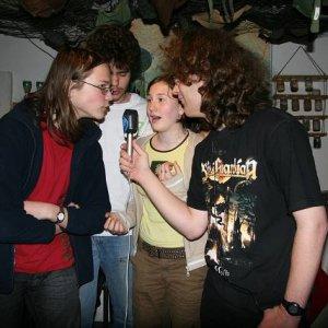 23.4.2008  17:31, autor: Teoretik / Spevácke kvarteto