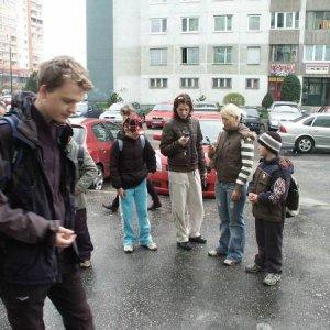 29.3.2008  9:04, autor: Cebig / Uvítanie nováčikov