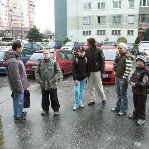 29.3.2008  9:04, autor: Cebig / Rozlúčka