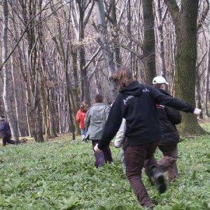 29.3.2008  13:15, autor: Cebig / ďalšia hra: naháňačka (chyť te ich)