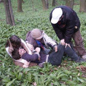 29.3.2008  14:12, autor: Cebig / druhý bodyguard zneškodnený