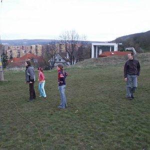 29.3.2008  16:27, autor: Cebig / Čakanie na nepriateľovu chybu