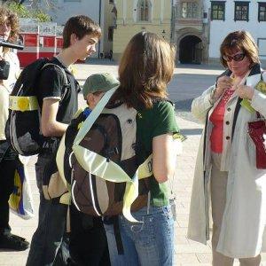 11.4.2008  7:50, autor: Amigo / Priamo pred kamerami
