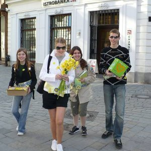 11.4.2008  8:09, autor: Amigo / ... nie, veď to sú predsa Veva a Alan