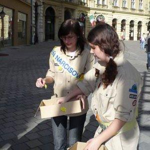 11.4.2008  15:26, autor: Amigo / Táňa a Vaniš