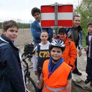 19.4.2008  11:28, autor: Teoretik / Na rakúskej hranici