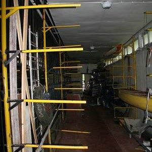 24.4.2008  18:02, autor: Teoretik / Smutný pohľad na miesta, kde bývali lode