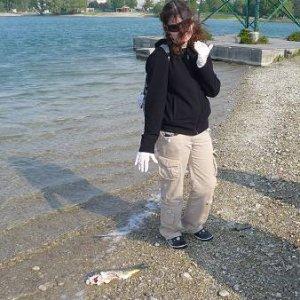 26.4.2008  8:03, autor: Amigo / ...no a tiež rybu...