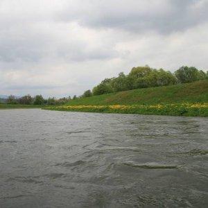 Splav Hrona (30.4.-4.5.2008)