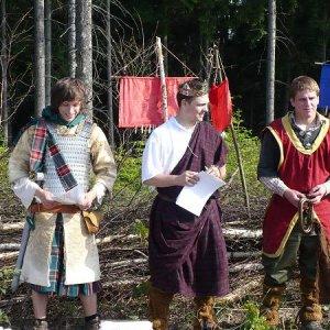 31.5.2008  7:35, autor: Amigo / V Scone sa pripravuje korunovácia škótskeho kráľa