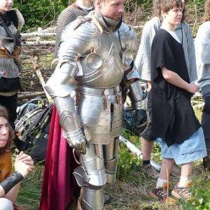31.5.2008  7:37, autor: Amigo / alebo podlému Anglickému kráľovi Edvardovi II?