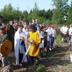 31.5.2008  7:50, autor: Amigo / Vojská sa rozdelili do skupín...