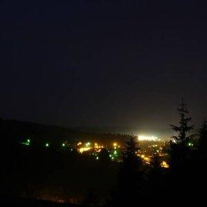 31.5.2008  21:14, autor: Amigo / Lidečko v noci