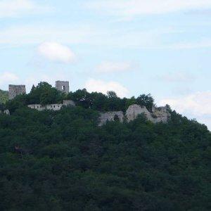 14.6.2008  9:48, autor: Amigo / Dobrovodský hrad
