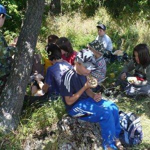 14.6.2008  12:38, autor: Amigo / je čas obeda...