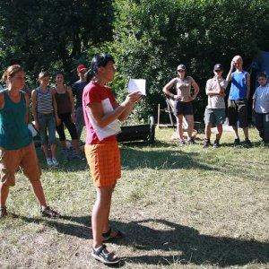 1.7.2008  16:50, autor: Teoretik / Pôjde o táborový Boyard