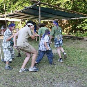 2.7.2008  17:50, autor: Teoretik / Bojový tanec