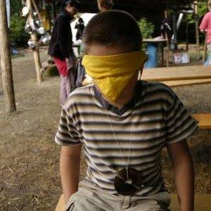 10.7.2008  19:14, autor: Šamot / Bobrík slepoty sa tešil ozaj záujmu
