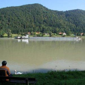 21.8.2008  9:17, autor: Teoretik / Ráno za Schloengenom