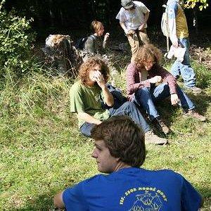 27.9.2008  12:10, autor: Teoretik / Na sobotnom výlete