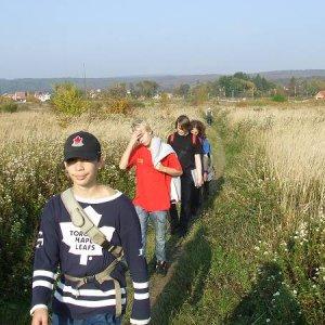 11.10.2008  17:55, autor: Johny / Medveďobrazi na výlete :-)