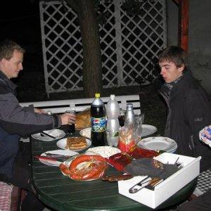 18.10.2008  20:26, autor: Mimi / Aktívne sa ich zúčastnilo však len málo ľudí:):)