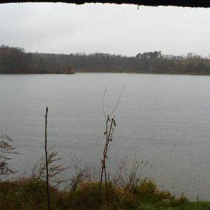 8.11.2008  11:04, autor: Amigo / Sobotné počasie nebolo príliš naklonené nášmu výletu...