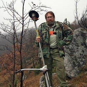 16.11.2008  13:46, autor: Teoretik / Paľo - pán lesov