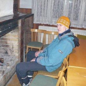 12.12.2008  23:02, autor: Amigo / V chate bola spočiatku dosť že kosa... (Ježko)