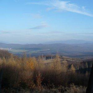 13.12.2008  12:26, autor: Amigo / Na Javorovom vrchu