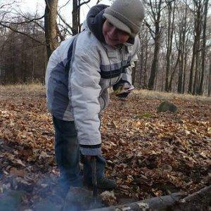 13.12.2008  12:46, autor: Amigo / ...Don Ivan sa naň zjavne teší...
