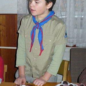14.12.2008  9:17, autor: Amigo / Doktor s mrveničkovým koláčom
