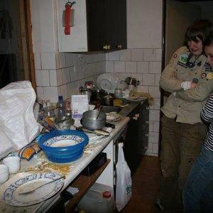 14.12.2008  0:09, autor: Teoretik / Kuchyna po bombe