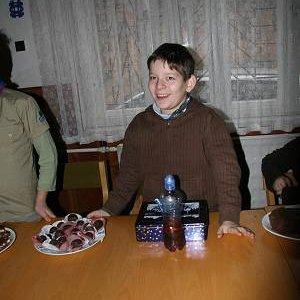 14.12.2008  9:14, autor: Teoretik / Maťo obsadil napokon 3. miesto