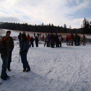 Biela stuha - 6. ročník (29.1.2009 - 1.2.2009)