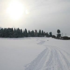 16.2.2009  13:11, autor: Teoretik / Na úpätí Nízkych Tatier
