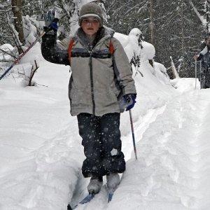 17.2.2009  11:25, autor: Teoretik / Snehu bolo neúrekom
